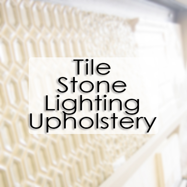 tile stone lighting upholstery